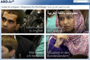 ARD-Nachrichten